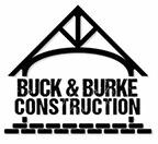 Buck & Burke Construction's Logo